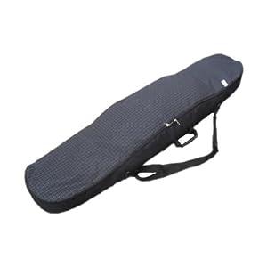 "WITAN SNOWBOARDTASCHE Snowboard Tasche Boardbag 155 / 165cm""BERGA – Stahl"" #7"