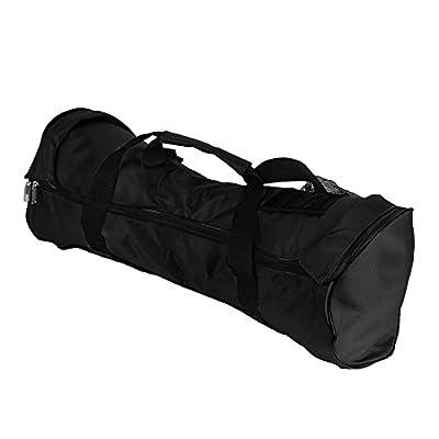 Wasserdicht Hoverboard Tasche 6,5 Zoll (mit eine Mesh-Tasche für Ladegerät) Tragetasche Handtasche Transporttasche E-Balance Scooter Schutztasche Selbstausgleich Roller Tasche