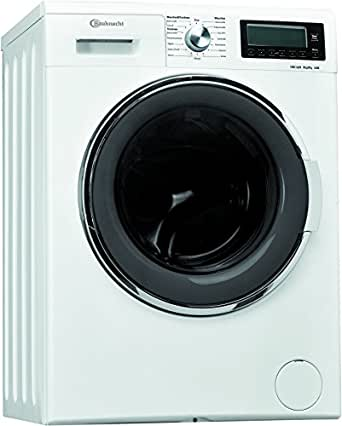bauknecht watk 916 waschtrockner a upm waschen 9 kg trocknen 6 kg wei. Black Bedroom Furniture Sets. Home Design Ideas
