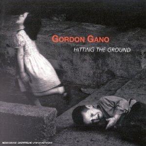 Hitting the Ground by Gordon Gano