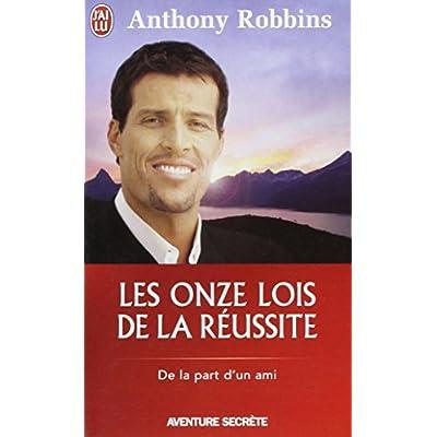 Download Les Onze Lois De La Reussite De La Part D Un Ami Pdf Nankip