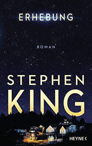 Erhebung: Roman - Buch Von Stephen King