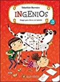 Ingenios Juegos para chicos con talento!/Wits, Games for kids with talent!