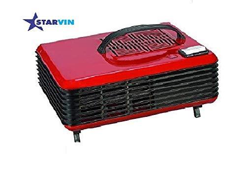 Starvin Happy Home Laurel Fan Heater || Heat Blow || Noiseless Room Heater || 1 Season Warranty || Model || k-465
