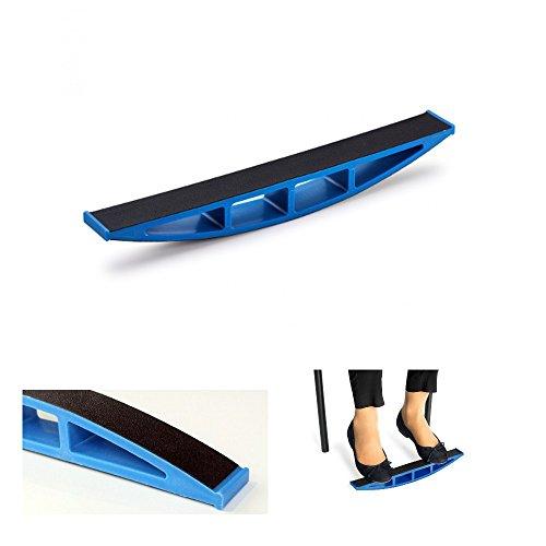 pe | Bewegungstrainer | Beinwippe | Beinschaukel | 39,6x4x4,5 cm ()