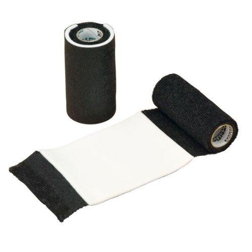 Waldhausen POWER-FLEX AFD Bandage Stk, schwarz, schwarz