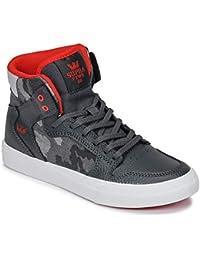 5d01f6176c057 Amazon.it  Supra - Sneaker   Scarpe per bambini e ragazzi  Scarpe e ...