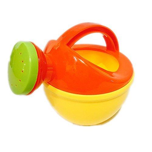 kingwin ungiftig Baby Kid Gießkanne Strand Baden Spielzeug–zufällige Farbe