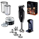 Bamix - Immersion Blender BBQ - UK Plug