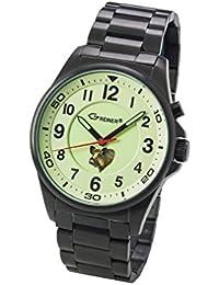 Greiner Ansitzuhr 'Waidmannsheil' reloj per cazador 1211-GFS