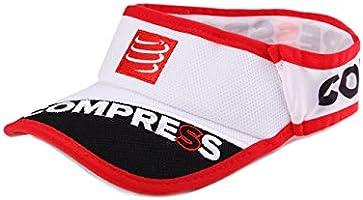 COMPRESSPORT Stirnbänder Ultralight Visor Visera, Unisex Adulto