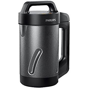 philips hr2200 81 viva collection soup maker cuoci e frulla casa e cucina. Black Bedroom Furniture Sets. Home Design Ideas