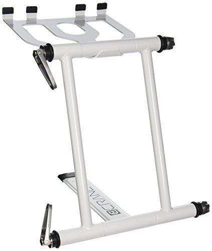 Crane Stand CV3-STL-WH Profi Laptopständer, weiß