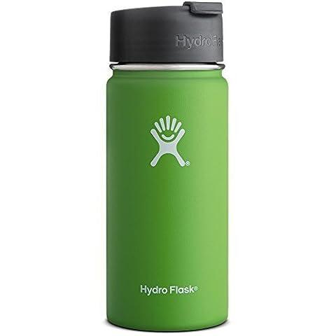 Hydro Flask 16 oz - 473ml WideMouth Flip Größe: OneSize Farbe: kiwi