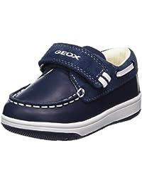 Geox B New Flick a, Zapatillas para Bebés