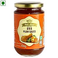 Woh Hup Spicy Plum Sauce- 400 Grams