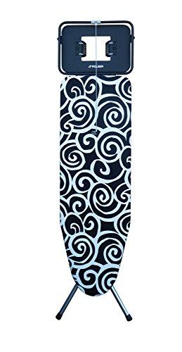 Rolser K-TRES Spiral - Centro de planchado, color plata