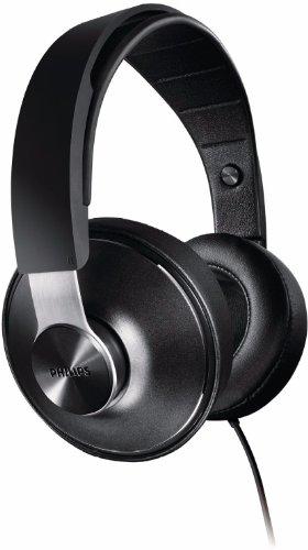 Philips SHP8000 - Auriculares de diadema abiertos, negro