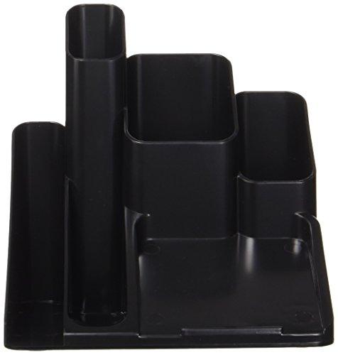Sparco - Desk Organizer, 5 Compartments, 6