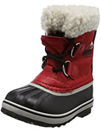 Sorel Yoot Pac Nylon C and R Dahl Cold Weather Boot (Toddler/Little Kid/Big Kid)