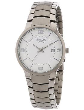 Boccia Damen-Armbanduhr XS Analog Titan 3191-01