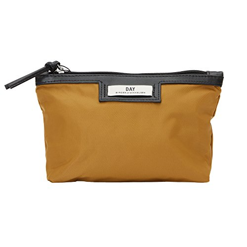 Day et Nylon Borsetta Gweneth Mini in Golden Camel in Nylon Impermeabili, Resistenti - 2153475903 G