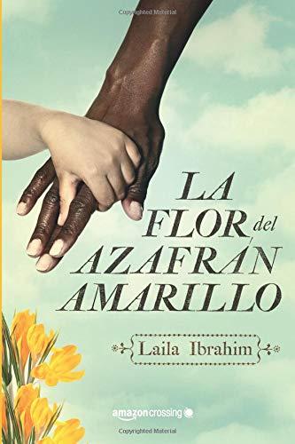 La flor del azafrán amarillo por Laila Ibrahim