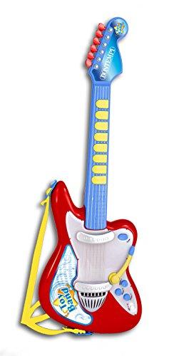 Preisvergleich Produktbild Icom Spaa1504579Elektronische Rock-Gitarre