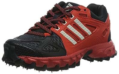 Adidas Kanadia Trail 6 Junior Running Shoes - J13: Amazon