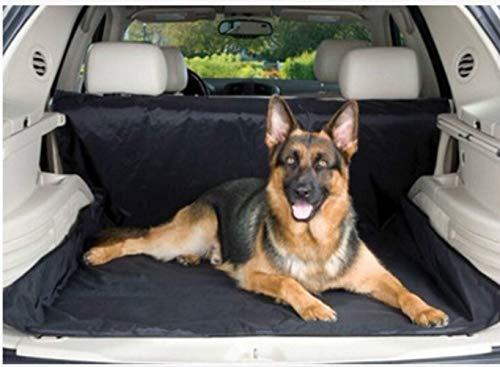 AiBestia Universal-Haustier-Oxford-Gewebe-Koffermatten, Auto-Fußmatten, für Hunde und Katzen, wasserdicht, ideal für Reisen mit Hunden und Haustieren