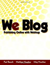 WEBLOG - Publishing Online with WEBLOG