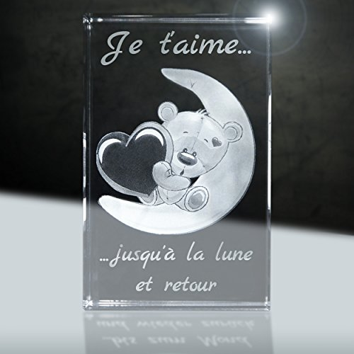 3D-cristal-Je-taime-illustration-Ours-80x50x50mm-Cadeau-partenaire