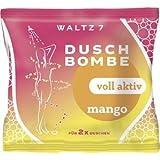 Waltz 7 Körperpflege Duschpflege Duschbombe Mango 2 Anwendungen 1 Stk.