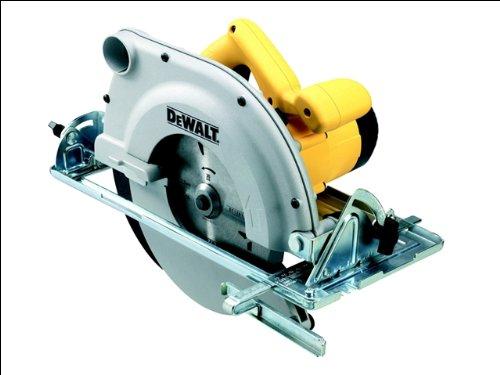 DEWALT D23700-LX 110V 235MM CIRCULAR SAW 1750 WATT
