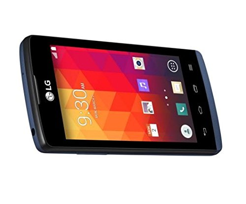 LG Joy H220 Smartphone sistema operativo Android