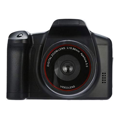 Dieron Fotocamera Digitale SLR HD Fotocamera Digitale...