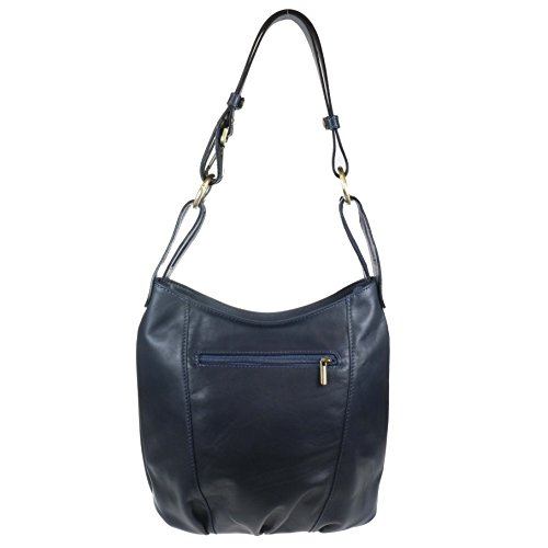 Other, Borsa a spalla donna Standard Navy
