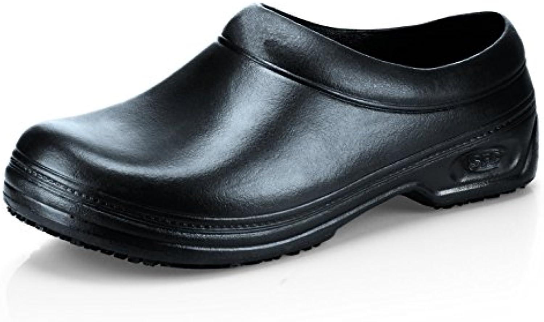 Shoes For Crews Europa Ltd SFC froggz Pro Vegetariano, Unisex - Adulto Zapatos