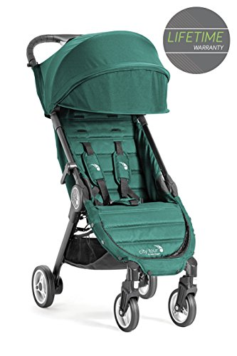 Baby Jogger City Tour Kinderwagen, Juniper Grün