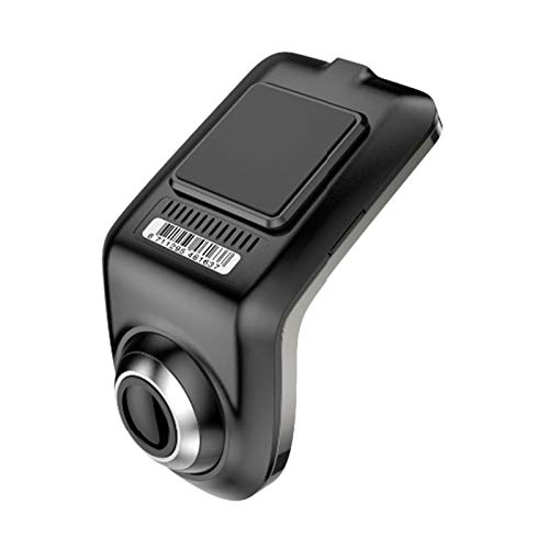 Semoic Car Hd 1080p Dvr Camera A...