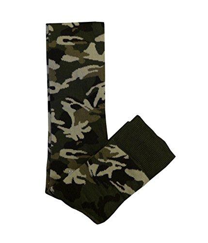Militare sopra il ginocchio coscia alta calze Halloween