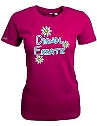 DIRNDL ERSATZ - DELUXE - WOMEN T-SHIRT
