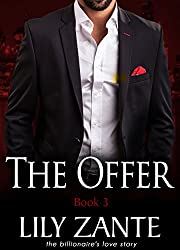 The Offer, Book 3 (The Billionaire's Love Story 6)