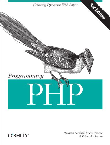 Programming PHP: Creating Dynamic Web Pages (English Edition)