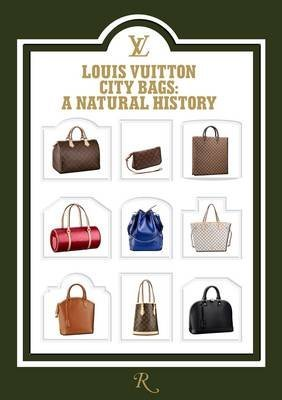 [(Louis Vuitton : City Bags)] [By (author) Marc Jacobs ] published on (January, 2014) - Louis Vuitton City Bag