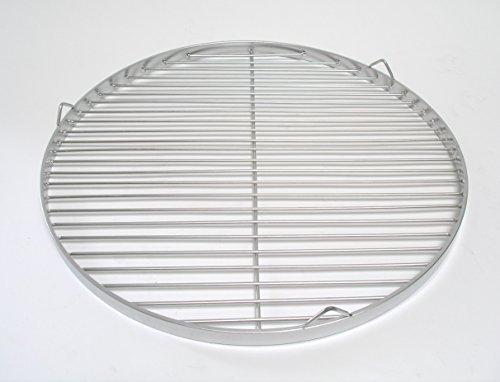 hesani-45-cm-grillrost-edelstahl-elektropoliert-rund-grill-rost-grillgitter-von-hesani-gmbh