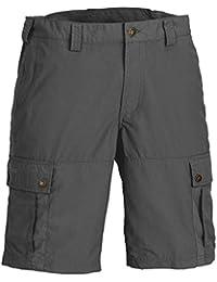 Pinewood Agadir–Pantalones cortos, antracita, C54