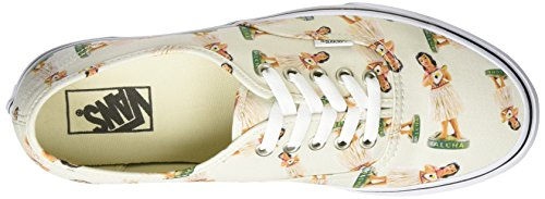 Vans Authentic, Sneaker Unisex – Adulto Écru