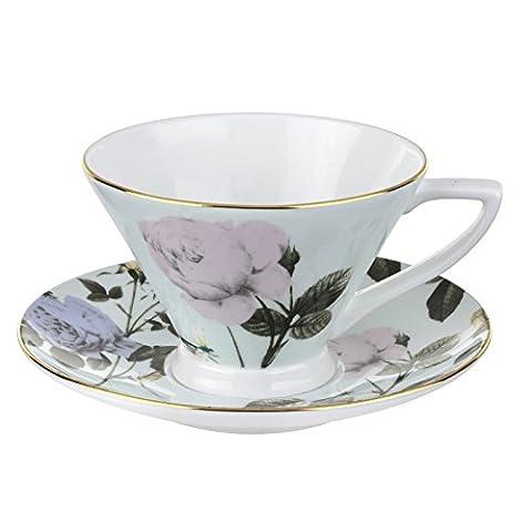 Ted Baker Portmeirion Rosie Lee Mint Tea Cup &