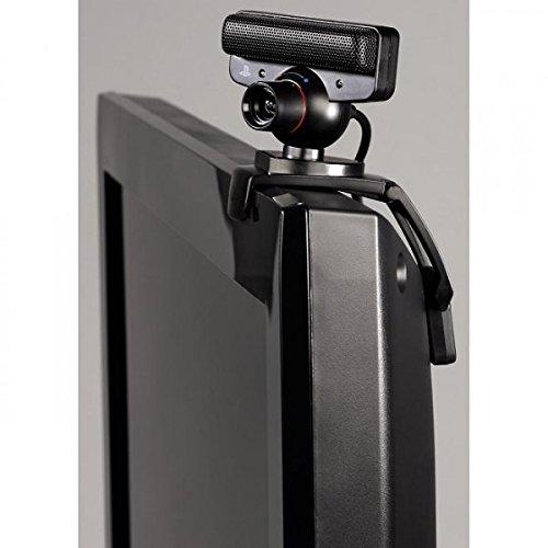 Spiel 3 Playstation Neu (Halterung für PlayStation 3 PS3 Move Spielen Console Eye Camera Clip Neu #912)